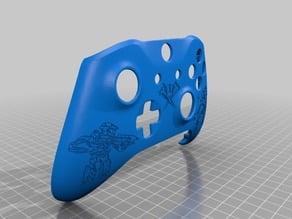 Custom Xbox One S Controller Shells