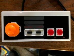 Joystick for Retro D-Pads