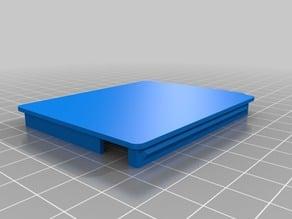 Arduino Leonardo/Wemos D1 R2 Case