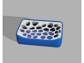 Porta saponetta  -  Soap holder