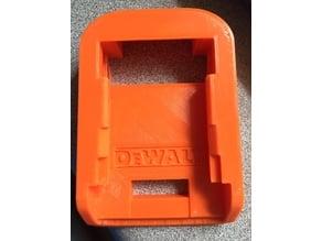 Dewalt Battery Cover
