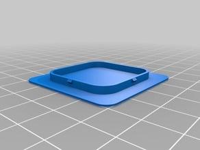XYZ Printer Da Vinci 1.0 inside caps