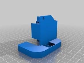 Wanhao Duplicator i3 Mini Cooling