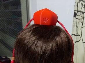 TOKIN : Hat of TENGU