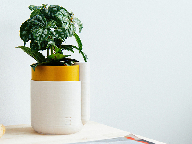 Self Watering Planter Small By