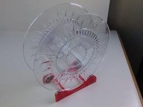 Filament Spool Holder/Nest