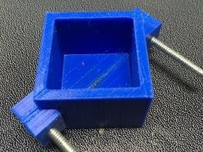 Duplicator I3 Hotend mold
