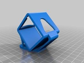 GoPro Session mount for TimeWarper