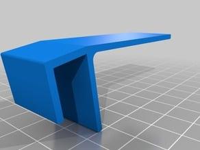11 mm frame holder