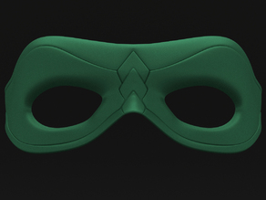 Arrow Mask