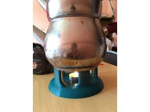 Tea Kettle Warmer