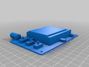 DSO138 oscilloscope kit dummy
