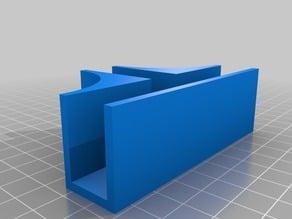 Module pour assemblage meuble