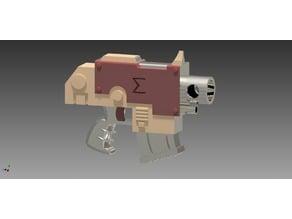 Ultima Bolt Pistol