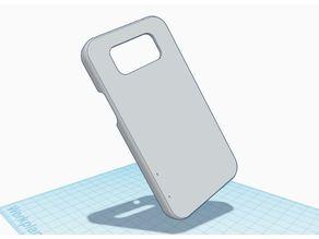 Blank Samsung J3r Case [Remix]