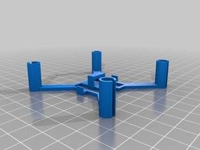 Nano QX Clip Frame