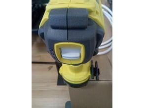 Bit Holder for Ryobi One+ P238 Brushless Impact Driver (& Other Ryobi Tools)