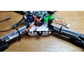 LED bracket for Hyperlite Flowride