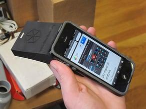 PublicLaboratory Mobile Spectrometer v3.0