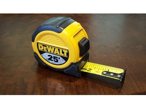Dewalt Tape Measure Brake