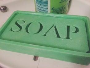 Soap Holder - Basic