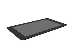 RaspberryPi Touch Display 7 Inch
