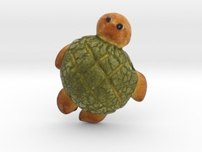 The Turtle Bread