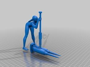 DAZ Figurine 2