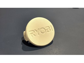 Ryobi Electric Weed Trimmer Cap