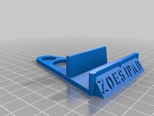 ipad mini w/otterbox stand