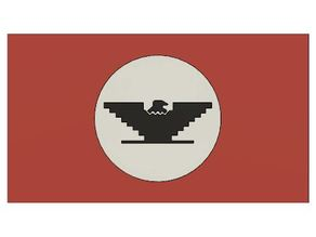 United Farm Workers Flag