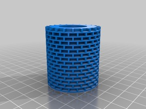 Brick Roller