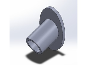 PZ Ka8 Rear Wing Bushing