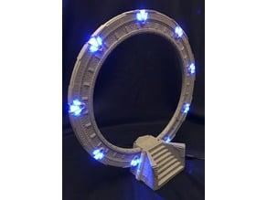 Working Stargate Atlantis