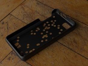 Fairphone Case #3: Random Holes Cutout