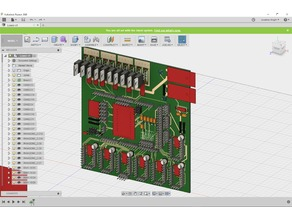 Shadeling3D Printer Shield