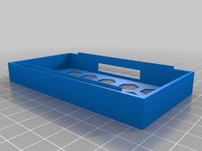 MP mini selsct V2 motherboard case & lid