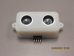 Ultrasonic Sensor Housing