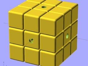 Ekobots - Rubik's Cube