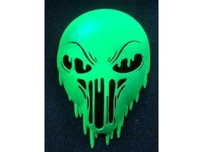 Slime Mask