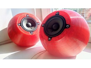 Faital pro 3fe22 fullrange speaker