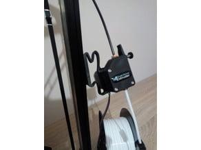 Bondtech / BMG / 3Dator extruder holder for Anycubic Kossel