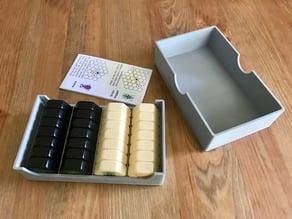 Box for Hive Pocket