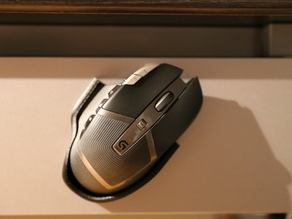 Logitech G602 Mouse Holder