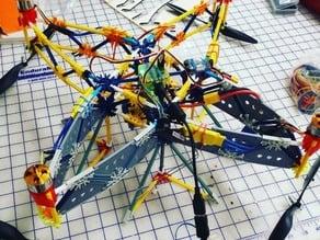 Knex Quadcopter Drone