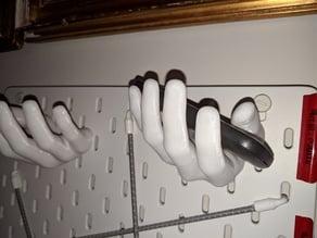Helping Hand (for IKEA SKADIS)