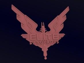 Elite Dangerous Logo