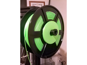 70mm hole Spool holder