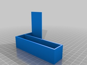 HTC Vive Port Box Desk Side Mount