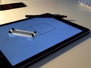 ruler for tablet